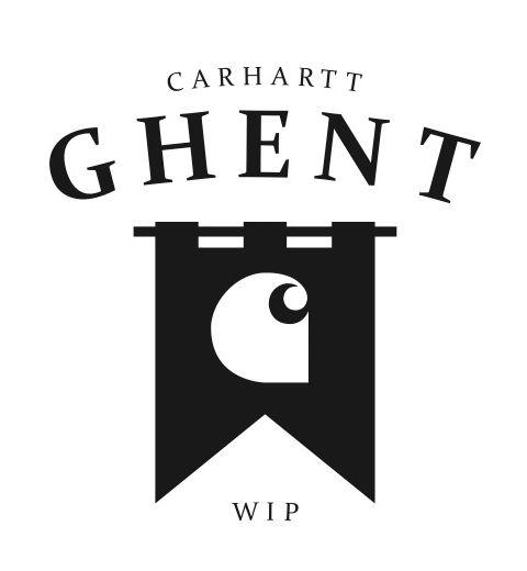 La boutique Carhartt à Gand