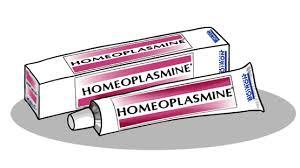 homéosplasmine