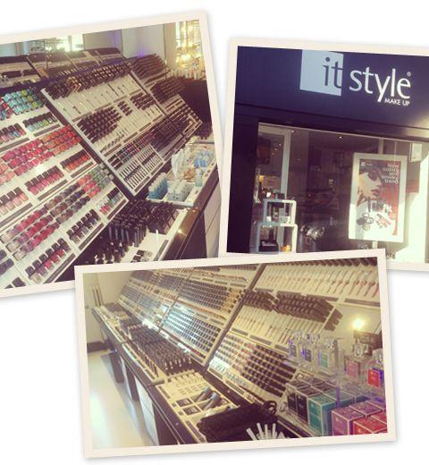 It Style, la nouvelle adresse beauté à prix mini