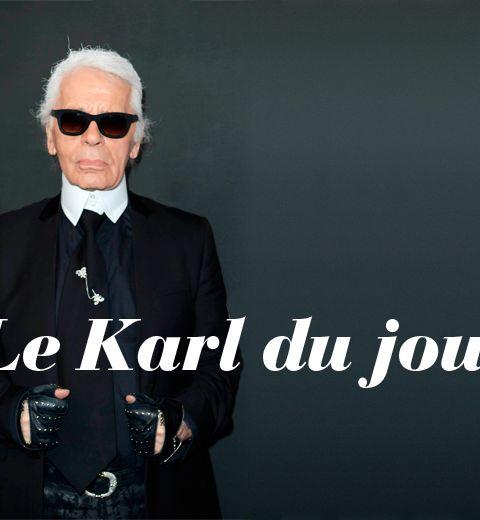 Le Karl du jour #2