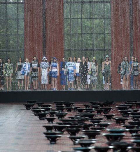 Les fashion weeks vont-elles disparaître ?