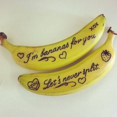 Avec des fruits