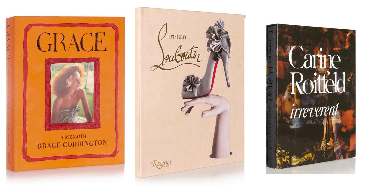 top 10 des livres mode pour devenir incollable sur la mode. Black Bedroom Furniture Sets. Home Design Ideas