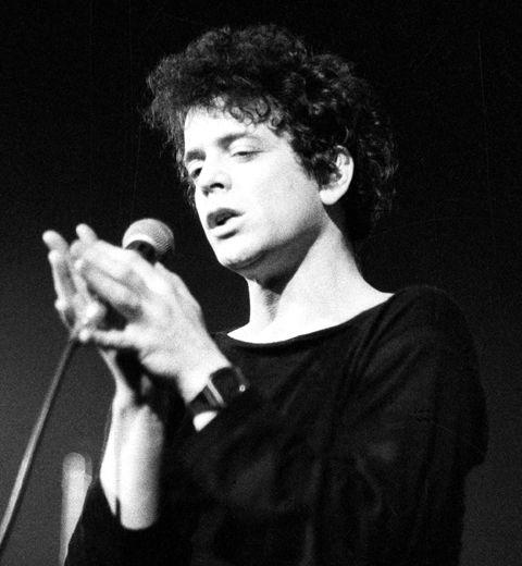 Décès de Lou Reed: écoutez