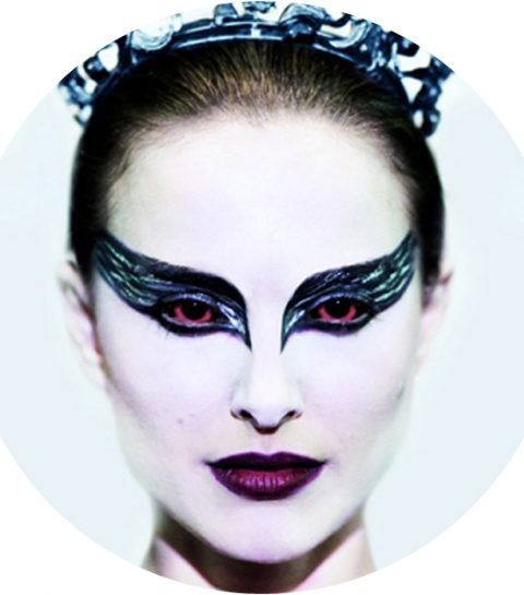 10 inspirations make-up pour Halloween