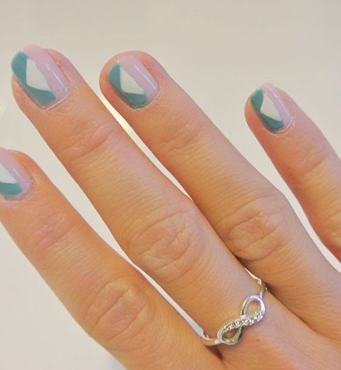 Nail Art: Inspiration Marc by Marc Jacobs