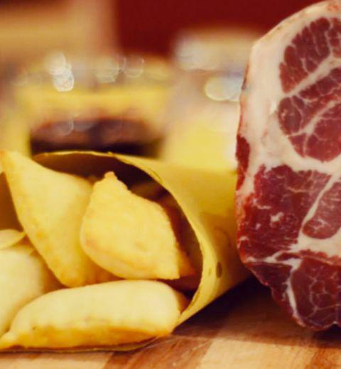 Osteria Bolognese: le petit italien authentique