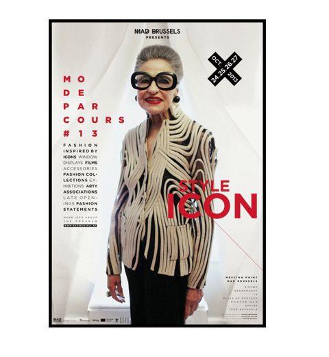 Le programme du Mode Parcours 2013