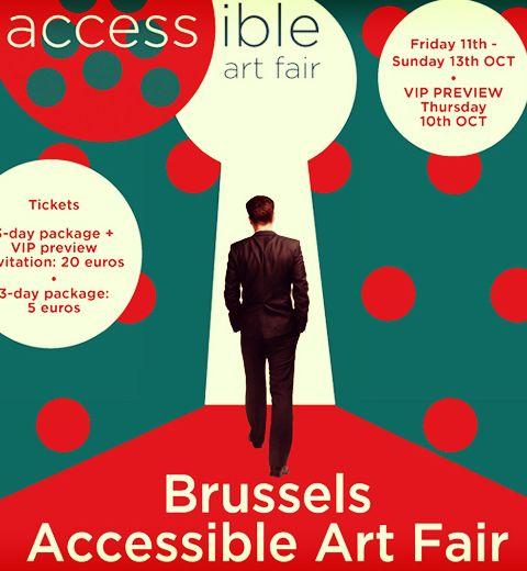 Faire des affaires à l'Accessible Art Fair