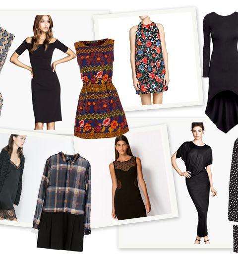30 robes à moins de 50€ pour sortir ce week-end