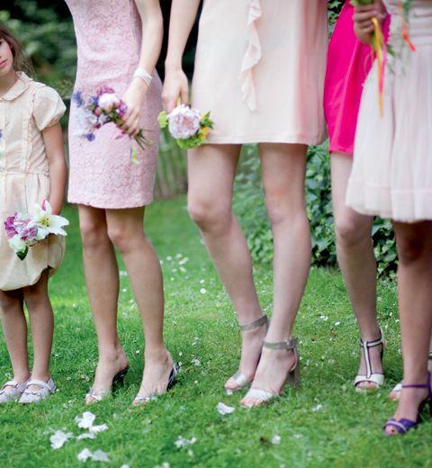Mariage: comment éviter de se ruiner ?