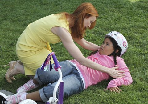 Traumatiser son enfant en 7 méthodes infaillibles