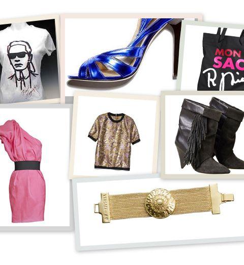 Les plus belles collections de créateurs pour H&M