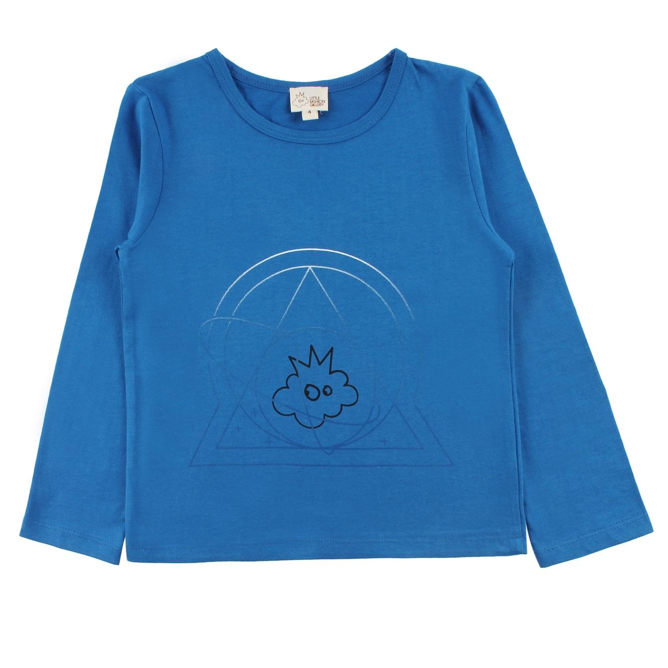 Une coupe, un logo, ça, vous ne le verrez sur personne d'autre dans la cour de récré (on parle bien sur du bien des enfants) 31€