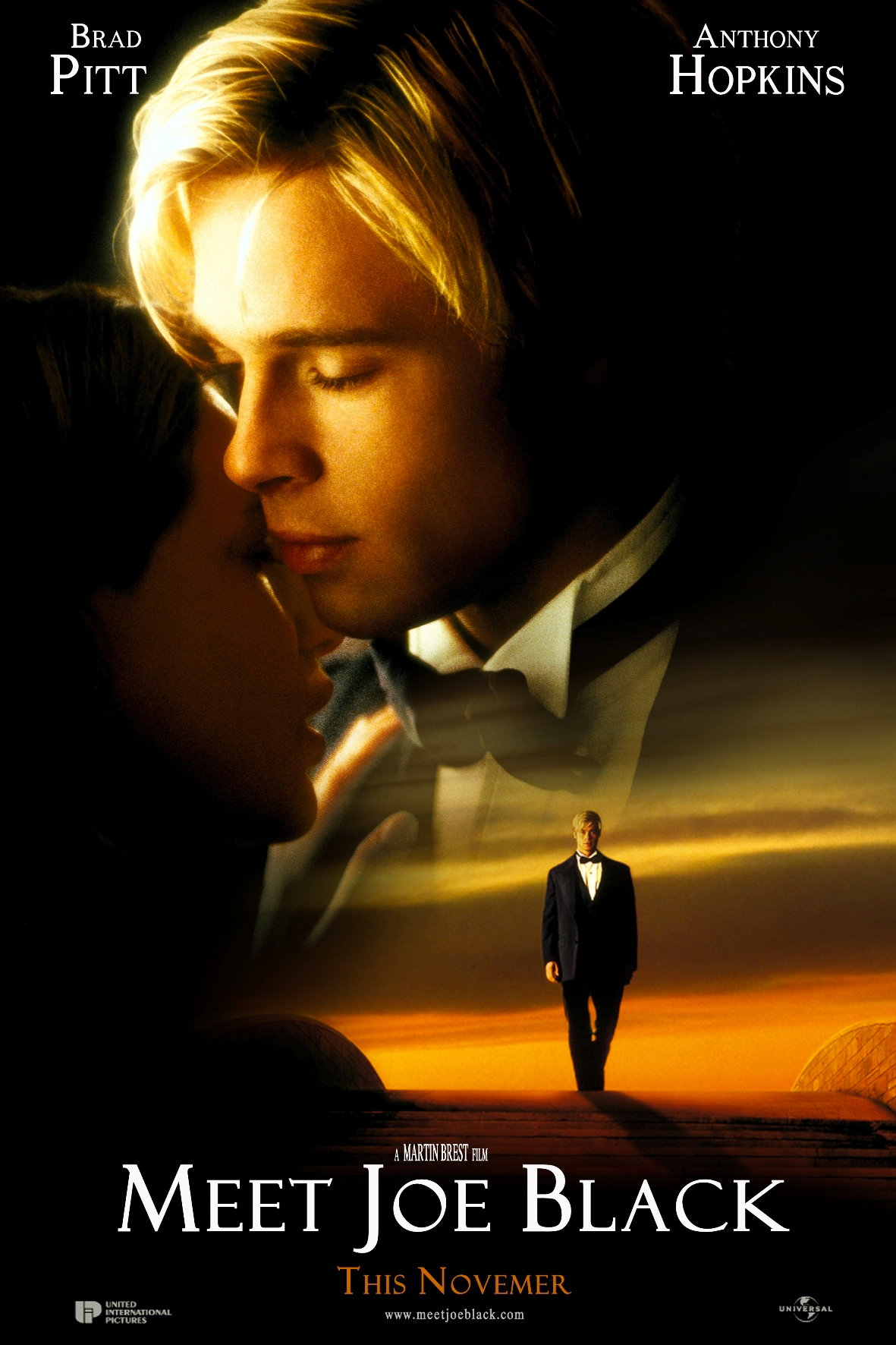 Rencontre avec joe black dvdrip streaming