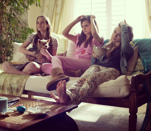 Film The Bling Ring