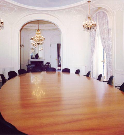 40% de femmes dans les conseils d'administration