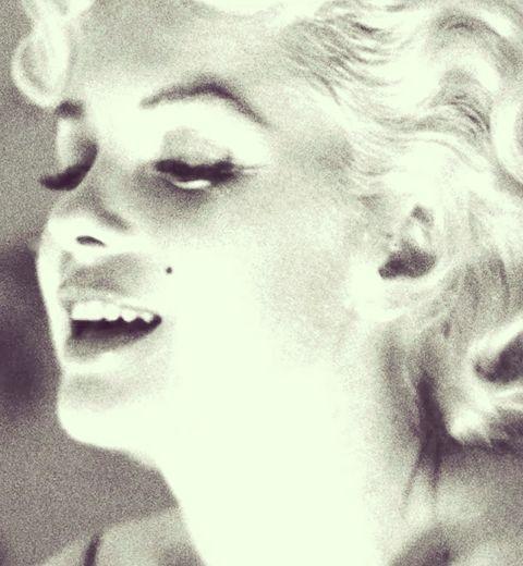 Marilyn Monroe égérie CHANEL N5