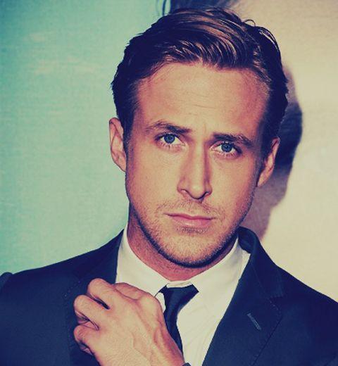 Fêter l'anniversaire de Ryan Gosling