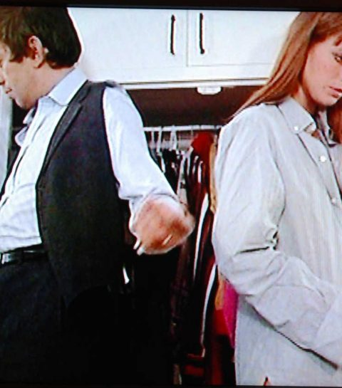 Egalité: quand ce sont nos mecs qui piquent nos chemises