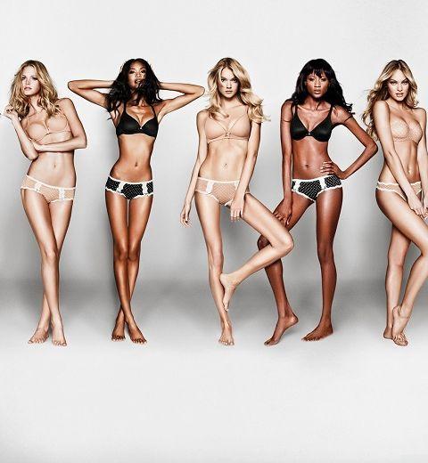 Victoria Secret à Zaventem dès le mois de décembre !