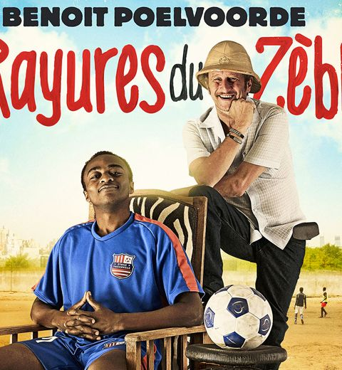 La bande-annonce du film «Les rayures du zèbre» avec Benoît Poelvoorde
