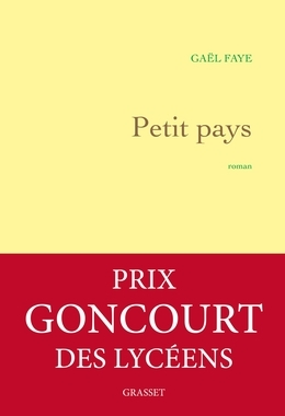 """Petit Pays"" de Gaël Faye, 13,99€ sur Feedbooks.com"