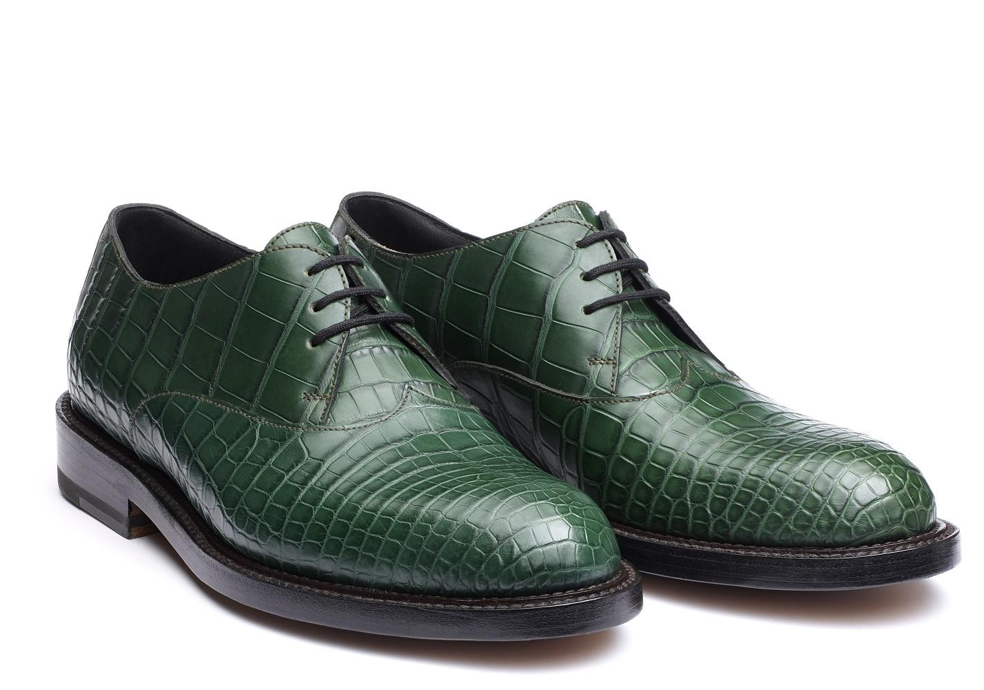 Chaussures weston prix usine