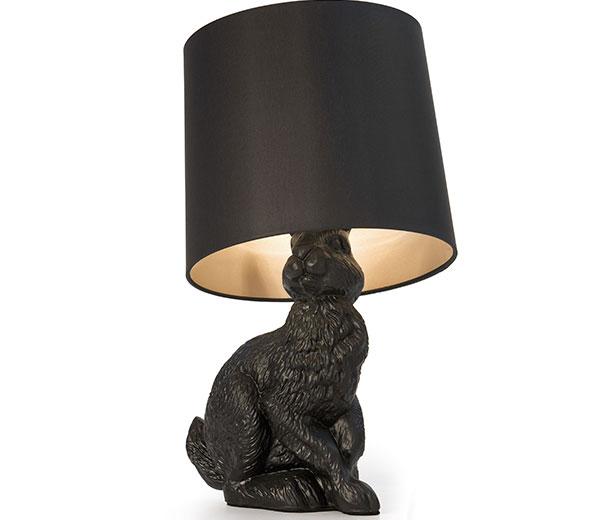 Lampe lapin