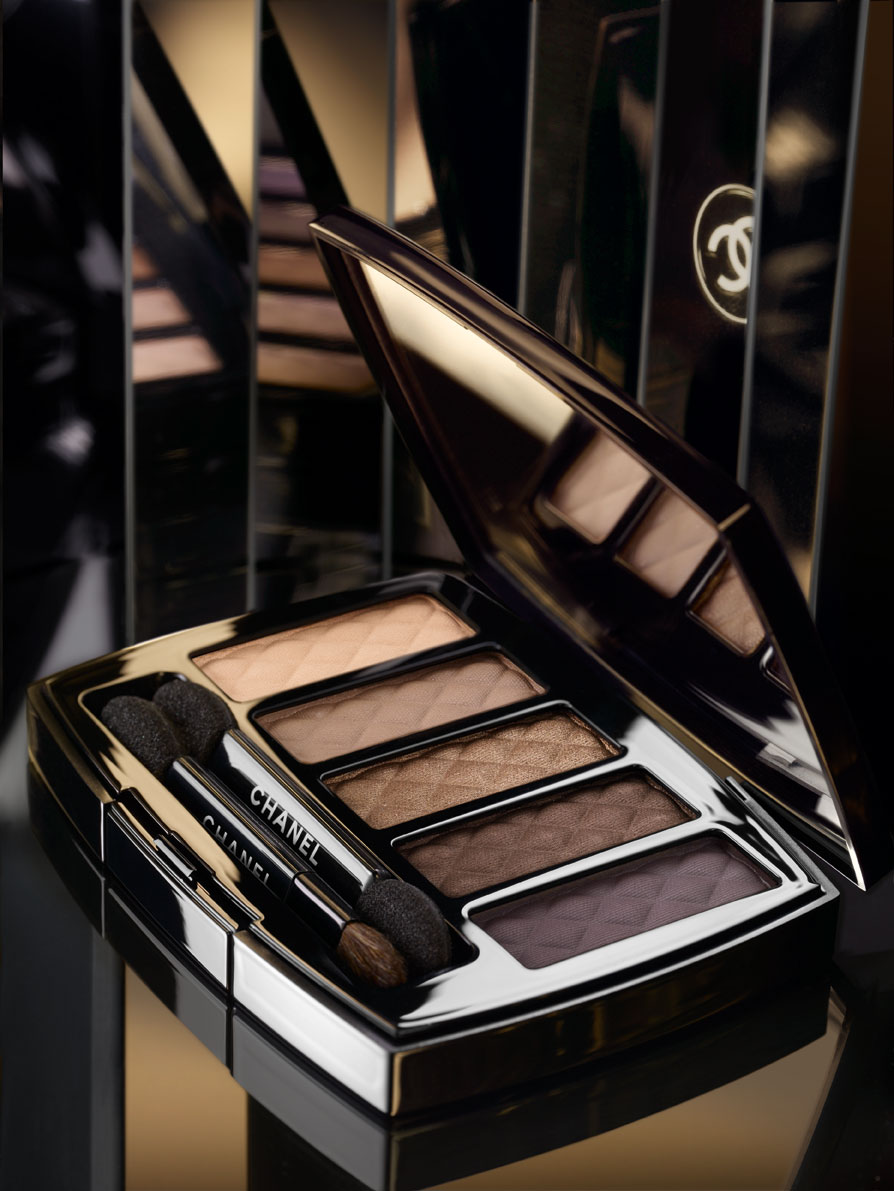Ombres Matelassées de Chanel – 55,00 €