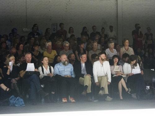 Marine Yee - Dirk Bikkembergs - Ann Demeulemeester - Walter van Beirendonck - Dries van Noten - Dirk Van Saene