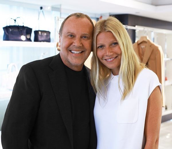 Michael Kors X Gwyneth Paltrow