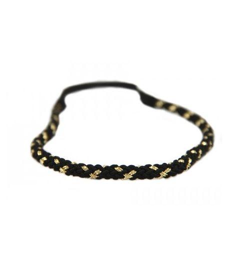 Le headband de fête
