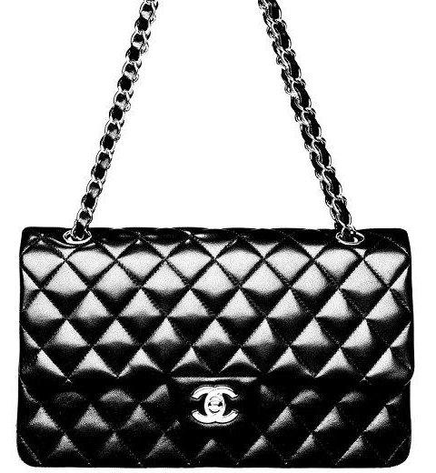 Quoi de neuf chez Chanel ?
