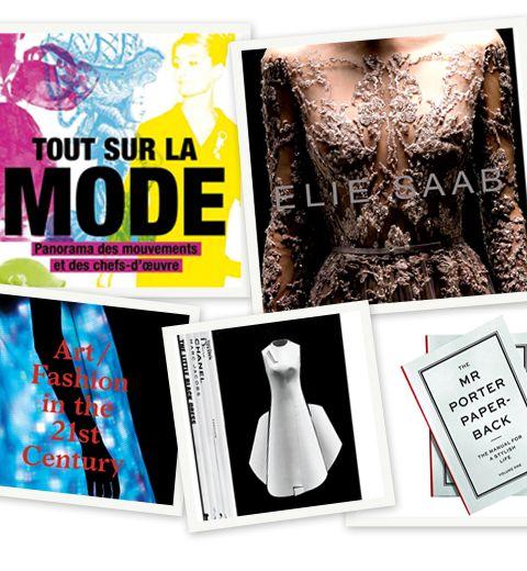 Quels sont les livres de mode qui cartonnent?