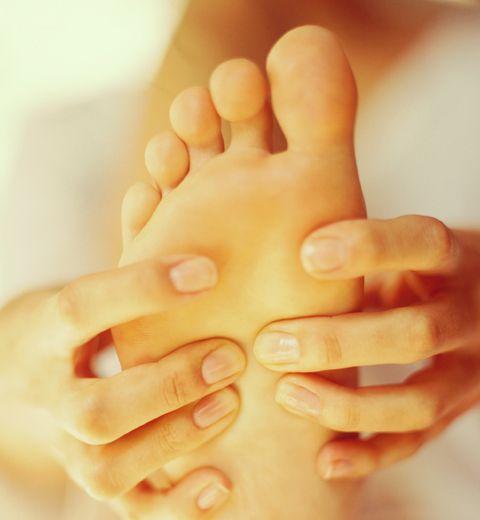 Auto-massage: 10 gestes pour être zen