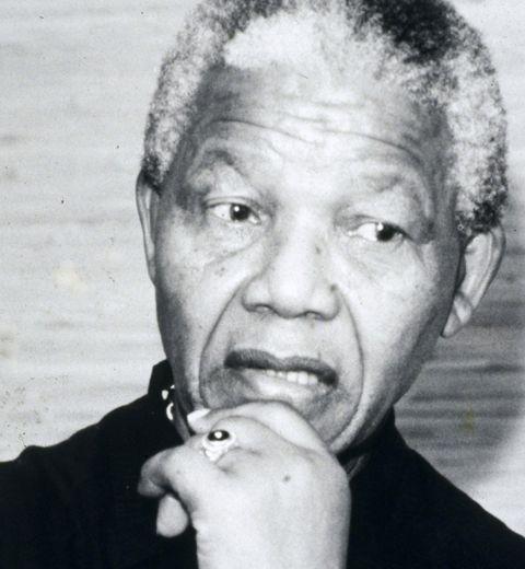 La rédac' chef du ELLE Afrique du Sud rend hommage à Nelson Mandela
