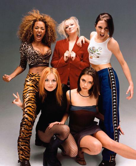 10 tendances mode des années 90 que l'on adopte maintenant - 11
