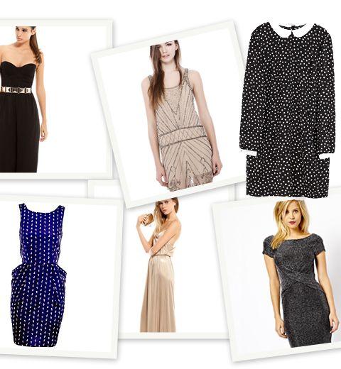 20 robes de soirée à moins de 50€