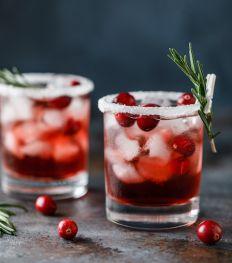 Cocktails de fêtes : 6 recettes pour célébrer la fin de l'année 2020