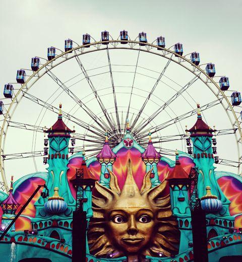 Un double Tomorrowland en 2014