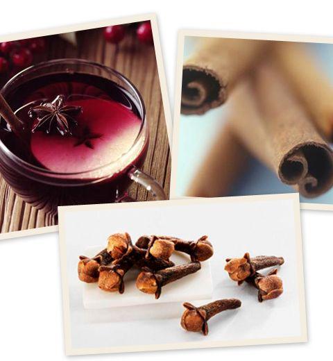 Comment décaler le traditionnel vin chaud ?