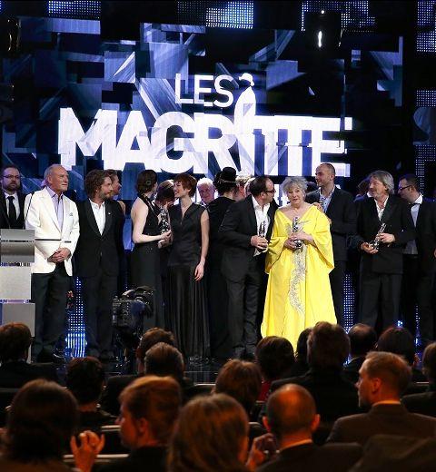 Les Magritte du cinéma belge : comment on réunit des stars ?