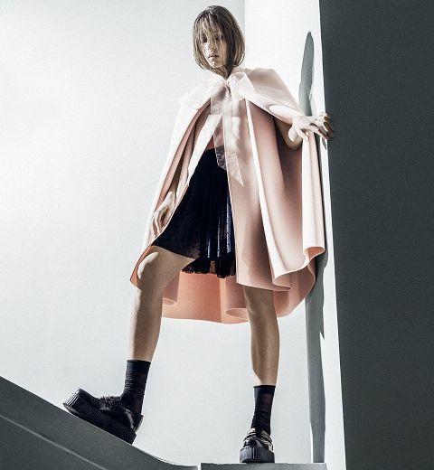 Un jeune «créateur belge» en lice pour les ELLE Style Awards à Copenhague