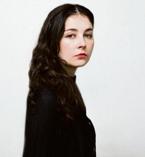 Léa Peckre X Lejaby