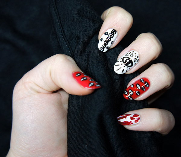 (c) GlamRockiNails