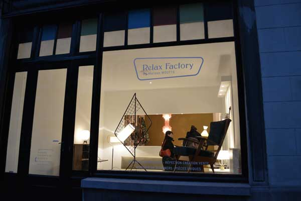 RELAX-FACTORY