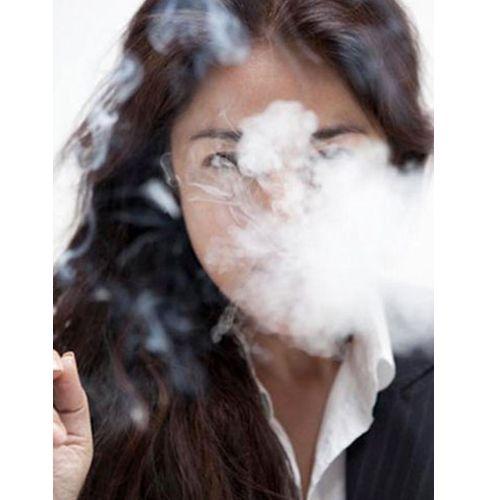 L'e-cigarette de Béa