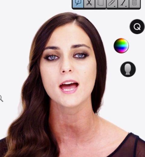 Le clip de Boggie dénonce les retouches Photoshop