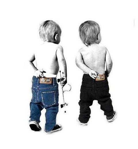 5 astuces pour que les jeans de vos enfants durent plus longtemps